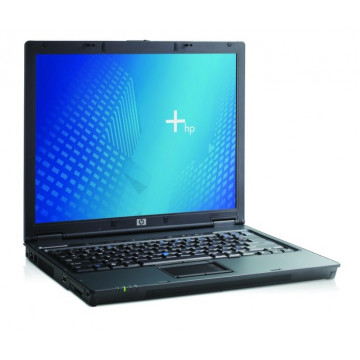Laptop Ieftin HP NC6220, Intel Pentium M Centrino, 1.8ghz, 512Mb,  60Gb, DVD-ROM Laptopuri Second Hand