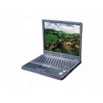Laptop ieftin HP OmniBook vt6200, Pentium 4, 1.6Ghz, 512Mb, 20Gb, DVD-ROM, 15 inch Laptopuri Second Hand