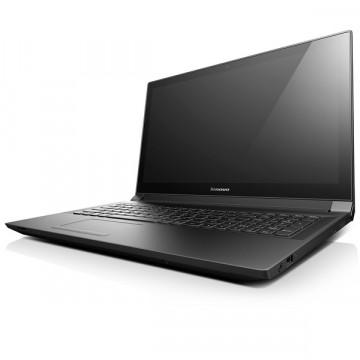 Laptop Lenovo B50-45, AMD E1-6010 1.35 GHz, 2Gb DDR3, 320Gb HDD, LCD 15.6 Inch + Windows 8.1