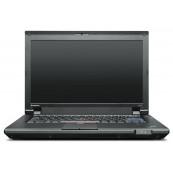 Laptop LENOVO L512, Intel Core i3-380M 2.53GHz, 4GB DDR3, 250GB SATA, DVD-RW, 15.6 Inch, Webcam, Second Hand Laptopuri Second Hand