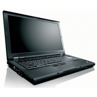 Laptop Lenovo T410, Intel Core i7-620M 2.66GHz, 8GB DDR3, 240GB SSD, DVD-RW, 14 Inch, Webcam