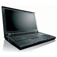 Laptop Lenovo T410i, Intel Core i5-430M 2.26GHz, 4GB DDR3, 500GB SATA, DVD-RW, 14 Inch, Webcam