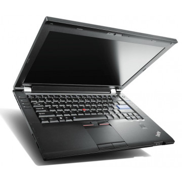 Laptop Lenovo ThinkPad L520, Intel Core i3-2310M 2.10GHz, 4GB DDR3, 320GB SATA, DVD-RW, Webcam, 15.6 Inch, Second Hand Laptopuri Second Hand