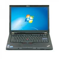 Laptop Lenovo ThinkPad T410, Intel Core i5-520M 2.40GHz, 4GB DDR3, 320GB SATA, DVD-RW, 14 Inch, Fara Webcam
