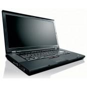 Laptop Lenovo ThinkPad T510, Intel Core i5-520M 2.40GHz, 4GB DDR3, 320GB SATA, DVD-RW, 15 Inch, Second Hand Laptopuri Second Hand