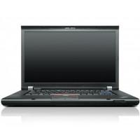 Laptop LENOVO ThinkPad T520, Intel Core i5-2430M 2.40GHz, 4GB DDR3, 500GB SATA, DVD-RW, 15.6 Inch, Webcam