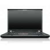 Laptop LENOVO ThinkPad T520, Intel Core i5-2520M 2.50GHz, 4GB DDR3, 500GB SATA, DVD-RW, 15.6 Inch, Webcam, Second Hand Laptopuri Second Hand