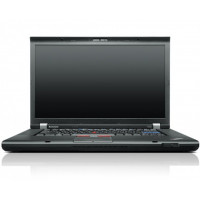 Laptop LENOVO ThinkPad T520, Intel Core i7-2620M 2.70GHz, 8GB DDR3, 120GB SSD, DVD-RW, Webcam, 15.6 Inch
