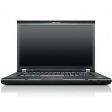 Laptop LENOVO ThinkPad T520, Intel Core i7-2620M 2.70GHz, 8GB DDR3, 120GB SSD, DVD-RW, Webcam, 15.6 Inch, Second Hand Laptopuri Second Hand