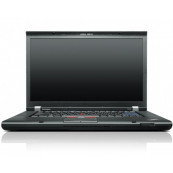 Laptop LENOVO ThinkPad T520, Intel Core i7-2670QM 2.20GHz, 8GB DDR3, 120GB SSD, DVD-RW, 15.6 Inch, Webcam, Second Hand Laptopuri Second Hand