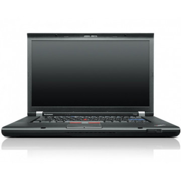Laptop LENOVO ThinkPad T520i, Intel Core i3-2310M 2.10GHz, 4GB DDR3, 320GB SATA, DVD-RW, 15.6 Inch, Webcam, Grad A-, Second Hand Laptopuri Second Hand