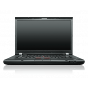 Laptop LENOVO ThinkPad T530, Intel Core i5-3320M 2.60 GHz, 8GB DDR3, 320GB SATA, DVD-RW, 15 Inch, Second Hand Laptopuri Second Hand