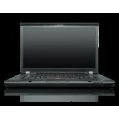 Laptop LENOVO ThinkPad T530, Intel Core i7-3720QM 2.60GHz, 8GB DDR3, 250GB HDD + 240GB SSD, DVD-RW, Fara Webcam, 15.6 Inch HD+, Second Hand Laptopuri Second Hand