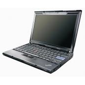 Laptop Lenovo Thinkpad X201, Intel Core i3-390M 2.66GHz, 4GB DDR3, 320GB SATA, 12 Inch, Second Hand Laptopuri Second Hand