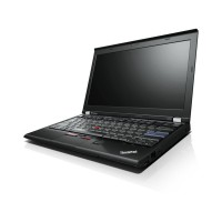 Laptop LENOVO ThinkPad X220, Intel Core i5-2520M 2.50GHz, 4GB DDR3, 320GB SATA, Grad A-