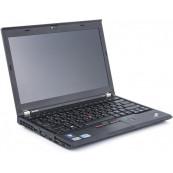 Laptop LENOVO Thinkpad x230, Intel Core i7-3520M 2.90GHz, 8GB DDR3, 120GB SSD, 12.5 Inch, Webcam, Grad A-, Second Hand Laptopuri Ieftine