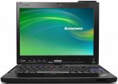 Laptop LENOVO X201, Intel Core i5-520M, 2.66GHz, 2GB DDR3, 160GB SATA, Grad A-