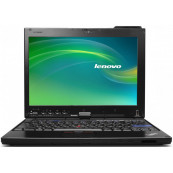 Laptop LENOVO X201, Intel Core i5-560M 2.66GHz, 4GB DDR3, 120GB SSD, 12.1 Inch, Fara Webcam, Second Hand Laptopuri Second Hand