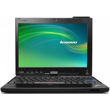 Laptop LENOVO X201, Intel Core i5-560M, 2.66GHz, 4GB DDR3, 250GB SATA, DVD-RW + Docking