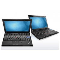 Laptop Lenovo X201i, Intel Core i5-430M 2.26GHz, 4GB DDR3, 120GB SSD, 12.1 Inch, Fara Webcam, Baterie Consumata