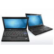 Laptop Lenovo X201i, Intel Core i5-430M 2.26GHz, 4GB DDR3, 120GB SSD, 12.1 Inch, Fara Webcam, Baterie Consumata, Second Hand Laptopuri Second Hand