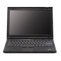 Laptop Lenovo X301, Intel Core 2 Duo U9400 1.40GHz, 4GB DDR3, 120GB SSD, DVD-RW, 13.3 Inch, Webcam