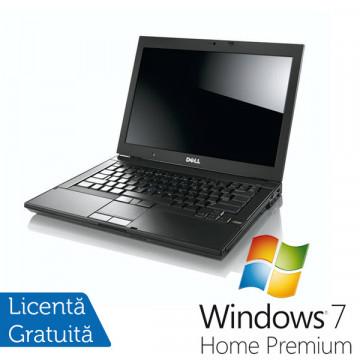 Laptop Refurbished Dell E6400, Core 2 Duo P8600, 2.4Ghz, 4Gb DDR2, 160Gb, DVD-RW + Win 7 Premium Laptopuri Refurbished