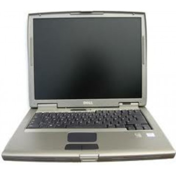 Laptop Sh DELL Latitude D505, Pentium M 1.6Ghz, 512Mb, 40Gb, DVD-ROM Laptopuri Second Hand