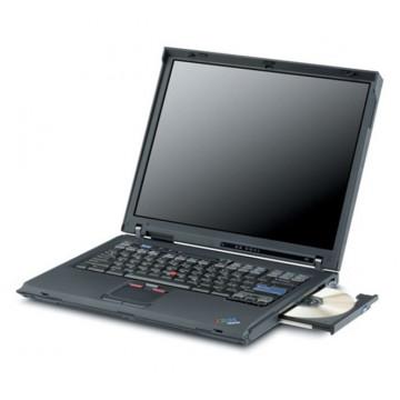 Laptop SH IBM ThinkPad R52, Pentium M, 1.73ghz, 1Gb DDR, 80Gb PATA, Combo Laptopuri Second Hand