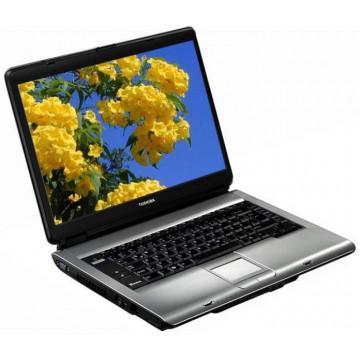 laptop Toshiba Tecra A8, Core 2 Duo T7100 1.66Ghz, 1Gb DDR2, 80Gb, DVD-RW, Wi-Fi Laptopuri Second Hand