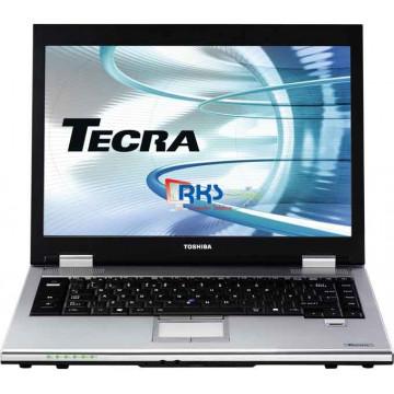 Laptop Toshiba Tecra S5, Intel Core 2 Duo T7500 2.2Ghz, 2Gb, 160Gb, 15.4 inci LCD, DVD-RW, Wi-Fi Laptopuri Second Hand