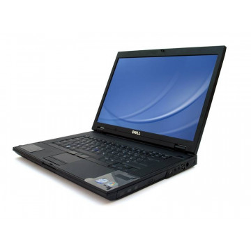 Laptopuri Dell Latitude E5500, Core 2 Duo P8700 2.53Ghz, 4Gb DDR2, 250Gb, 15.4, DVD-RW Laptopuri Second Hand