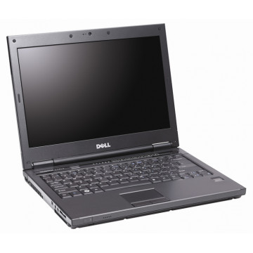Laptopuri Ieftine Dell Latitude D410, Centrino 1.86Ghz, 1Gb DDR2, 40Gb HDD, lipsa baterie Laptopuri Second Hand