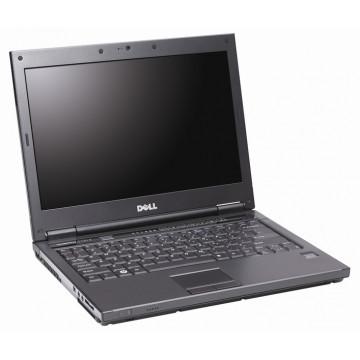 Laptopuri Ieftine Dell Latitude D410, Pentium M, 1.86Ghz, 1Gb DDR2, 40Gb HDD Laptopuri Second Hand