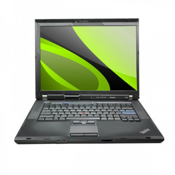 Laptopuri Lenovo R500, Intel Core 2 Duo P8400, 2.26Ghz, 4Gb DDR3, 160Gb HDD, DVD-RW, 15 inch Laptopuri Second Hand