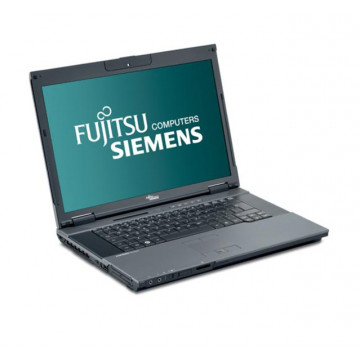 Laptopuri Notebook Fujitsu Siemens X9525, Core 2 Duo P8700, 2.53Ghz, 4Gb DDR3, 160Gb, DVD-RW Laptopuri Second Hand
