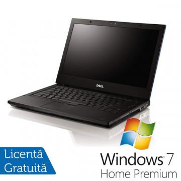 Laptopuri Refurbished Dell Latitude E4310, Intel Core i5-520M, 2.4Ghz, 4Gb DDR3, 250Gb, DVD-RW, 13 inch, Webcam + Win 7 Premium Laptopuri Refurbished
