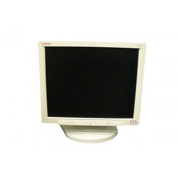 LCD Compaq TFT8020, 18 inch, 1280 x 1024, VGA Monitoare Second Hand