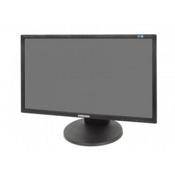 LCD Samsung 2343BW Negru, 23 inci, 2048 x 1152 widescreen Monitoare Second Hand