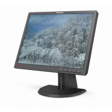 LENOVO 9417HC2, 17 inch LCD, 1280 x 1024, 8ms, VGA Monitoare Second Hand