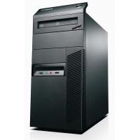 Lenovo ThinkCentre M81 Tower, Intel Pentium G860 3.00GHz, 4GB DDR3, 250GB SATA, DVD-RW