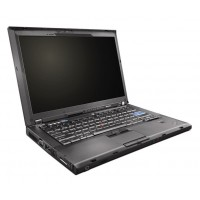 Lenovo ThinkPad T400, Core 2 Duo P8700, 2.53Ghz, 2Gb DDR3, 160Gb, DVD-RW