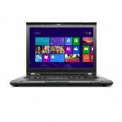 Lenovo ThinkPad T430, Intel Core i5-3320M 2.6GHz Gen. a 3-a, 4Gb DDR3, 320GB SATA, DVD-RW, 14 inch Anti-Glare Display Laptopuri Second Hand