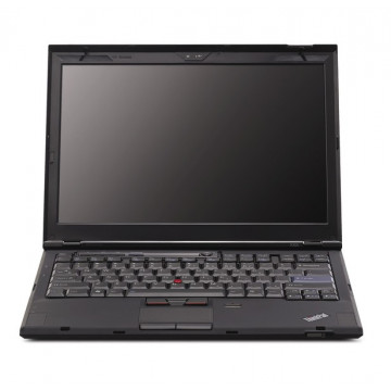 Lenovo X301, Intel Core 2 Duo U9400 1.4Ghz, 2Gb DDR3, 120Gb SATA, DVD-RW, 13. inch LCD Laptopuri Second Hand