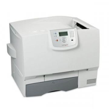 Lexmark C782, Laser Color, A4, 1200 x 1200 dpi, 40 ppm Imprimante Second Hand