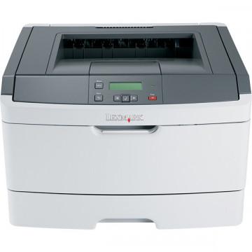 Lexmark E360dn, Duplex, Retea, laser monocrom, 38 ppm Imprimante Second Hand