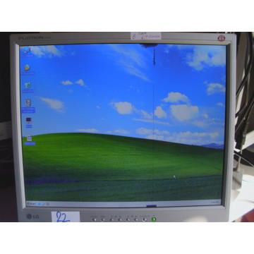 LG Flatron 1710S, 17 inci LCD (cod:22) Monitoare Second Hand