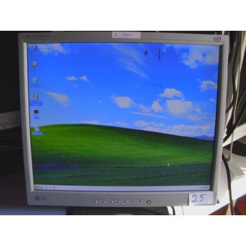 LG Flatron 1710S, 17 inci LCD (cod:25) Monitoare Second Hand