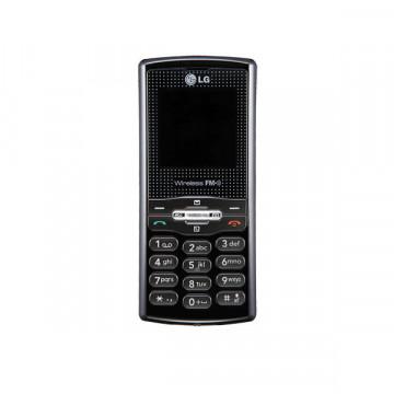 LG GB115, MP3 Player, MicroSD Slot