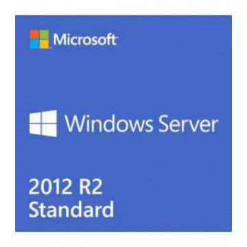 Licenta OEM Microsoft Windows 2012 R2 Server Standard x64 English 2CPU/2VM
